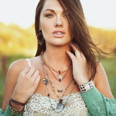 #WindyCityGiftShow exhibitor #OriginalHardware creates hip, #handcrafted #sterling #silver #jewelry with love in Colorado. They sell sterling silver #necklaces, #bracelets, #earrings & #rings.