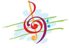music note - - #music #musicnotes #musicsymbols http://www.pinterest.com/TheHitman14/music-symbols-%2B/