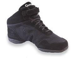 BOOMERANG Chaussons Sneakers de Dance Direct.