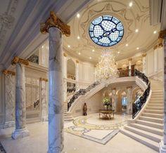 Luxury Home - Architecture