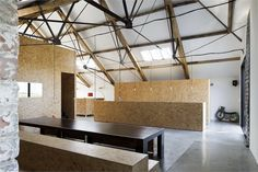 1000 Images About Architecture Truss On Pinterest