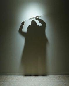 Reveal through shadow, create through #light - #design #art #scKUMI YAMASHITA Clouds