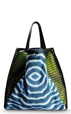 Tote Men - Bags Men on Just Cavalli Online Store