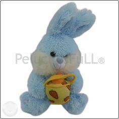 Código:TSP9327 Conejo con zanahoria y tarrito
