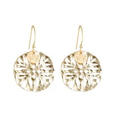 Ravi Etched Earrings is part of our Spring Summer 16/17 collection created to inspire, empower, connect and share with your loved ones.