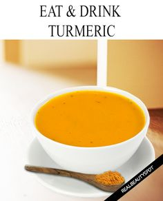 Ways to Add Turmeric to Your Daily Diet - Turmeric is an all around wonder spice studies have shown it to be a powerful anti-inflammatory, liver detoxifier, anti-carcinogenic and that is just the tip of the iceberg try these turmeric recipes you will not be disappointed.