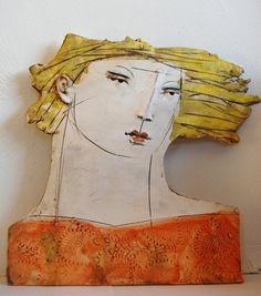 A arte de Christy Keeney