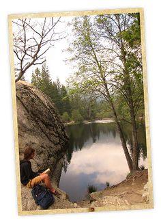 Lake Fulmore and Strawberry Creek Inn Idyllwild - Weekend Sherpa