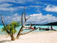 20 Pictures Of Bora Bora Beautiful Island ~ Exotic Place In The World