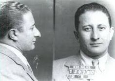 The founder of the Mafia was a Sicilian Jew named Mazzi who changed his name to Mazzini so to appear Italian.