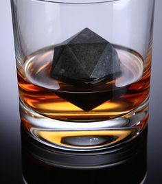 cool shaped soapstones for chilling your drinks  http://rstyle.me/n/ghe9wpdpe