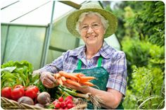 Wonderful 7 Thrifty Garden Tips From Grandma   The Krazy Coupon Lady