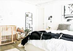 Master Bedroom and Nursery