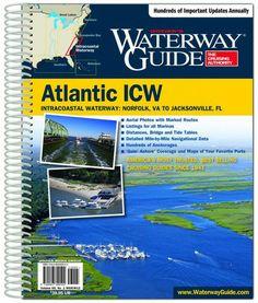 Dozier's Waterway Guide: Atlantic ICW