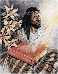 Black Jesus                                                       …
