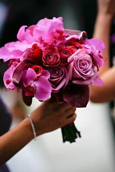 Bouquets — NANCY SAAM FLOWERS
