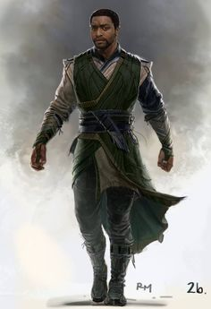 Fantasy art dump - D&D Character Inspiration Male Character, Fantasy Character Design, Character Portraits, Character Design Inspiration, Character Concept, Black Characters, Sci Fi Characters, Rpg Cyberpunk, Marvel Concept Art