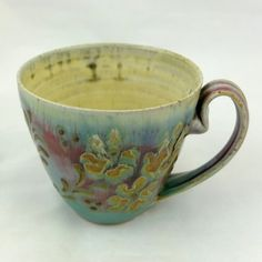 Stoneware Mug john calver