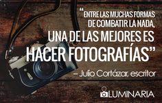 #Fotografía #Combatir #Luminaria #Quotes