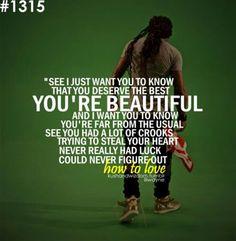 Great lyrics by Weezy