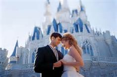 10 reasons to get married at Walt Disney World