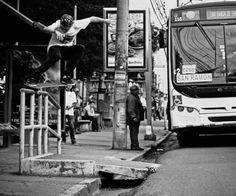 El skate tico llega al mundo mediante video de Red Bull