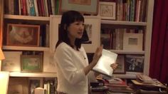 """Tidying Expert Marie Kondo's Home Consultation. One by one, """"Does it bring you joy?"""" Is it alive and growing, or is it dormant?"""