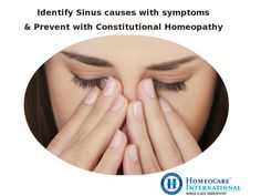 Sinusitis can be a very typical disorder that affects your quality of life. This is a process, Where air-filled spaces within the bones of you face that open up into the nasal cavity. Homeopathy treatment helps to cure acute as well as chronic sinus with best results at Homeocare International. So, walk into Homeocare clinics and cure your acute and chronic sinus completely.