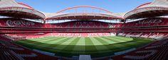 Estádio da Luz (Stadium of Light), Lisbon