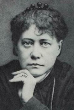 A key role in Vril and Haunebu related discussion: Helena Blavastky (born. Helena Petrovna von Hahn-Rottenstein, 31. Jule 1831 – 08. May 1891)