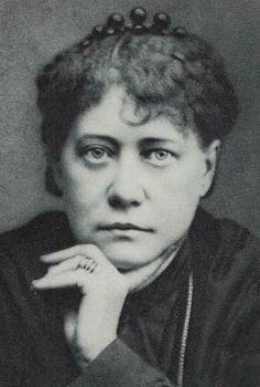 Helena Blavatsky — Wikipédia