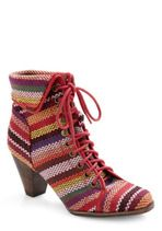 Jeffrey Campbell  On You Market, Get Set Heel  from ModCloth