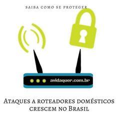 Confira algumas dicas para proteger o Wi-Fi da sua casa de ataques cibernéticos: A primeira medida é alterar a senha de fábrica do aparelho assim que ele for instalado. Os criminosos conseguem obter as credenciais de acesso originais com base na marca e no modelo do roteador. É importante também revisar todas as configurações principalmente as de DNS. A administração remota também deve ser desativada. Verifique com o fornecedor se existem atualizações do firmware Busque por vunerabilidades…