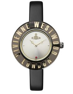 LOWEST EVER AMAZON PRICE Vivienne Westwood Clarity Women's Quartz Watch EEP £150 NOW £45