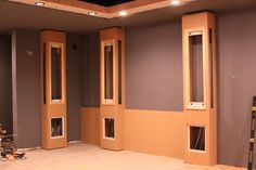 The Cinemar Home Theater Construction Thread - Page 34 - AVS Forum | Home Theater Discussions And Reviews