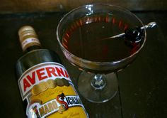 Think you don't like digestifs? This bittersweet liqueur might just change your mind.