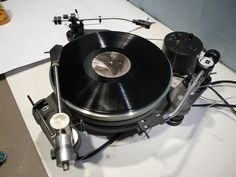 3 Classic Tonearms Turntable, Acoustic, Music Instruments, Retro, Vintage, Tv, Classic, Projects, Derby