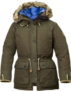Expedition Down Parka No. 1 W Winter Wear 8b0c4efb9f