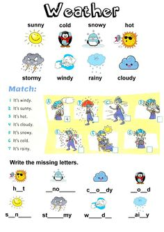 English Classes For Kids, Teach English To Kids, English Activities For Kids, English Grammar For Kids, English Worksheets For Kids, Learn English Words, English Lessons, English Vocabulary, Vocabulary Games For Kids
