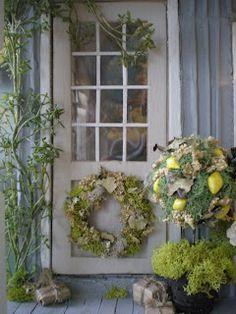 Cinderella Moments: Reverie Cottage