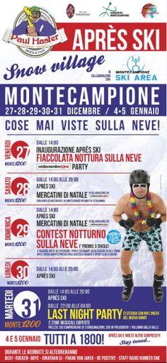 Apres Ski A Montecampione, tolti gli sci inizia il divertimento http://www.panesalamina.com/2013/19994-apres-ski-a-montecampione-tolti-gli-sci-continua-il-divertimento.html