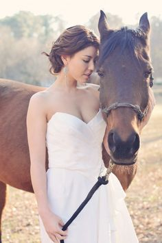 So, gay marriage - still illegal in most states. But it appears you can marry a horse in at least one!