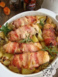 Blog kulinarny Food Science, Pork, Nutrition, Chicken, Meat, Cooking, Easy Meals, Kale Stir Fry, Kitchen
