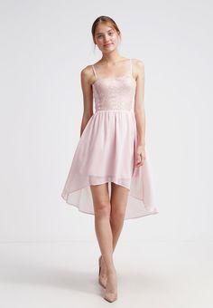 Robes de soirée Even&Odd Robe de soirée - rose rose: 28,00 € chez Zalando (au 22/06/16). Livraison et retours gratuits et service client gratuit au 0800 740 357.