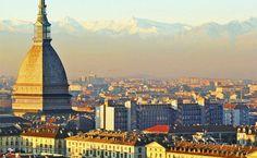Turim | Itália _ por ser a mais francesa das italianas, ou a mais italiana das francesas.