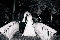 End of the Night Bliss  Bridal Bridge
