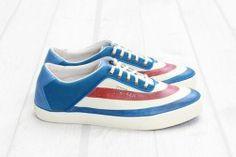 EN NOIR x BUSCEMI 125MM | Sneaker Freaker