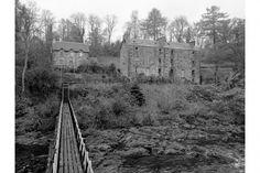 Blairgowrie, Brooklinn Mill, Tenement | ScotlandsPlaces