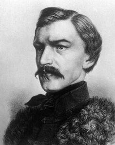 K. Havlíček Borovský je považovaný za zakladateľa českej žurnalistiky - Zaujímavosti - SkolskyServis.TERAZ.sk
