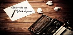 ¡Hola! Feliz martes para todos.      Hace pocos días tuve la oportunidad de conversar un poco con Sylvain Reynard, autor de la trilogía...Good morning and happy valentine's day to y'all!   I made an interview with Sylvain Reynard and today is posted in my blog. It was intended for the Spanish speaking community, but I'm sharing it in both languages, English and Spanish.- Miriam Meza 2-14-2017